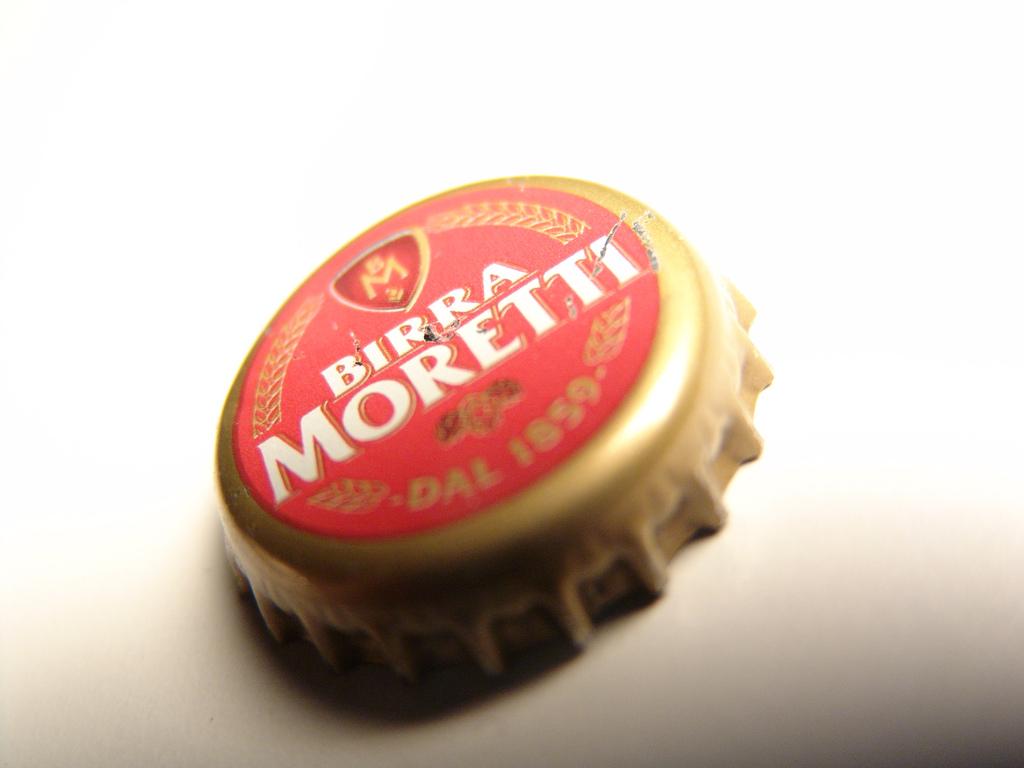 """Birra Moretti, U.DI.CON.: """"Materiale promozionale non chiaro"""""""