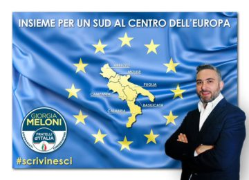 """Strage di Capaci, Nesci: """"Tutta la mia vicinanza ad evento del 23 maggio a San Luca"""""""