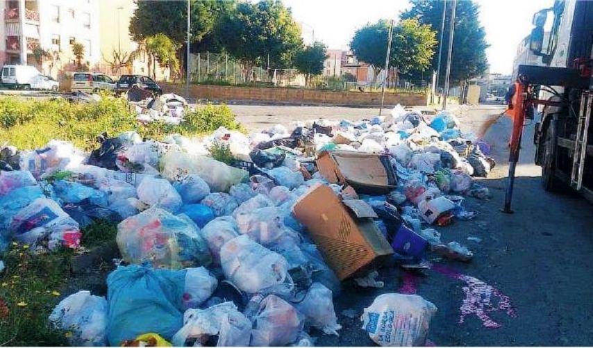 Rifiuti Reggio Calabria, l'U.Di.Con. chiede provvedimenti