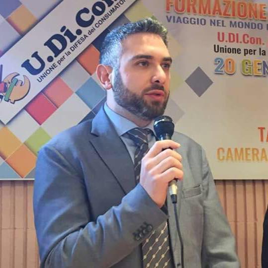 """Divario Nord vs Sud, U.Di.Con.: """"L'incolmabile gap continua ad aumentare"""""""